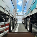 トラックドライバーの労働環境改善には抜本的な対策が必要