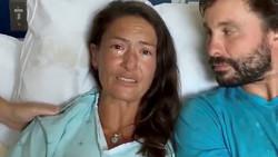 ハワイの森で女性遭難、17日ぶりに救出