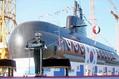 韓国軍が2021年内にSLBMの水中発射実験か 潜水艦から発射する案も