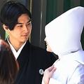松田翔太が披露宴で涙のスピーチ「父に感謝の言葉を伝えたい」