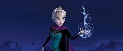 『アナと雪の女王』より  - (C)Disney
