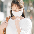 今夏は猛暑? マスク着用の危険性
