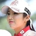 女子ゴルファーのイ・ボミが俳優との熱愛認める 結婚については未定