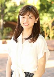 元「ZIP!」お天気キャスターの上野優花 離婚していたことを明かす