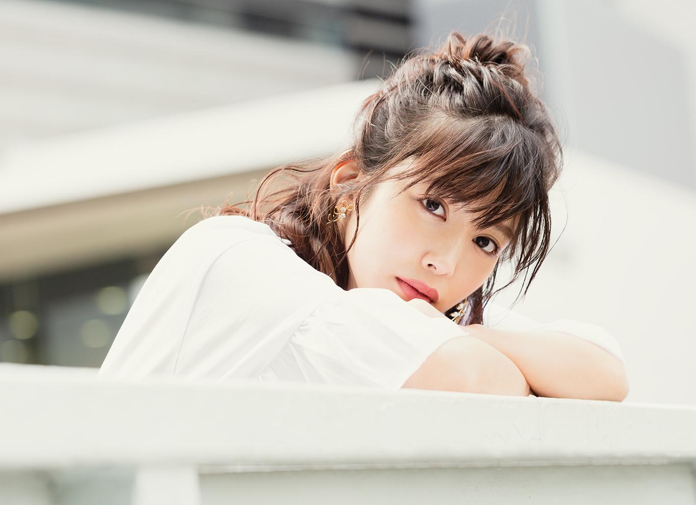 可愛い女の子は元気をくれる存在。『仮面ライダー』ヒロイン・松田るかとオタトーク