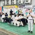 いきなり声をかけられる ポケモンGOの新聖地「新宿西口」の様子