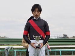 【鹿野山特別】川田「スムーズな競馬ができた」ダンサールが強い競馬を見せる