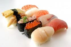 寿司を月に1度以上食べる人は62%、頻度は減少傾向に マイボイスコム調査