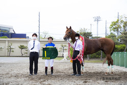 (C)千葉県競馬組合
