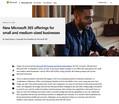 マイクロソフト、Office 365から「Microsoft 365」へブランド名変更
