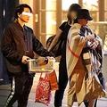 出産した浜崎あゆみ「パパ本命」とされるのは20歳のバックダンサーか