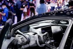 トヨタ、25年までにEV15車種投入 専用ブランド立ち上げ