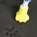 「footprint 肉球スタンプ」