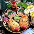 今年のクリスマスはトナカイに注目!「トナカイいなり」で簡単クリスマスごはん