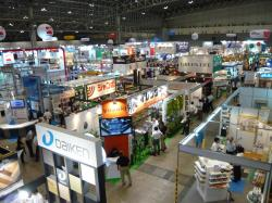 「JAPAN DIY HOMECENTER SHOW 2012」開催中