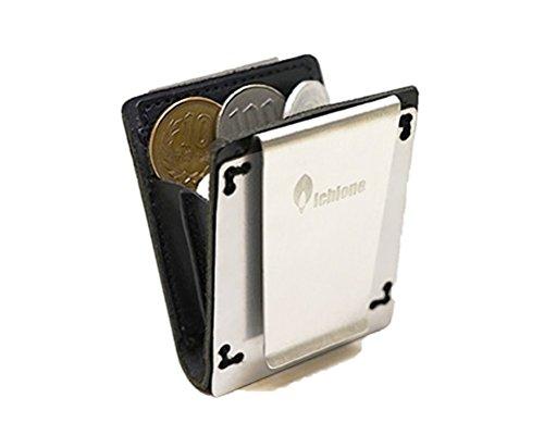 on sale f046d 40232 えっ、マネークリップなのに小銭も入る!? 新しいかたちの財布「C ...