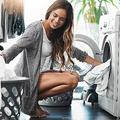 洗濯機の簡単カビ予防テク 月に1度「槽洗浄」の実施を