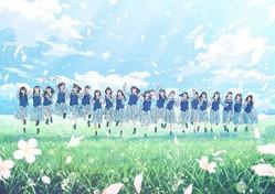 日向坂46、Mステ初出演に「夢のよう」 ダンスも話題のデビュー曲『キュン』披露