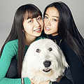 CocomiとKoki,が工藤静香の誕生日を祝福 幼少期ショットを公開