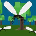 蚊を絶滅させる方法を解説するアニメ 現状もっとも有効な方法は
