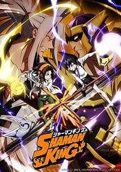 2021年春アニメ「SHAMAN KING」、追加キャストに根谷美智子&櫻井トオルが決定!