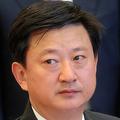 8日、「モスクワ不拡散会議2019」に参加した北朝鮮外務省のチョ・チョルス北米局長=ロイター