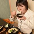 TVチャンピオン「大食い王」いまでは雑炊3杯でお腹いっぱい