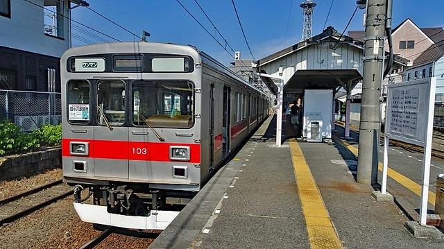 伊賀鉄道200系電車