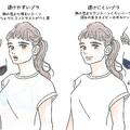 ベージュだけじゃない!…「Tシャツから透けない」下着の特徴
