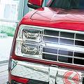 ミツオカ初のSUV「バディ」 アメ車デザインで11月26日に登場へ