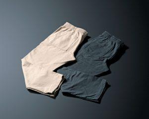 [画像] ユニクロ1990円のパンツが超優秀。寝間着にも近場の外出にも使える