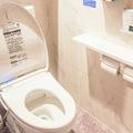 何も買わずにコンビニのトイレを利用できる?