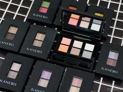 2/7発売《KANEBO(カネボウ)》計算された2色のコントラストを楽しむ「アイカラーデュオ」全12種が発売!3種をセットできる「カスタムコンパクト」もご紹介♡