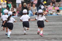 子どもの運動能力を育むために家庭でできることは?