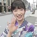 気象予報士の資格を取得したAKB48の武藤十夢 天気予報に挑戦