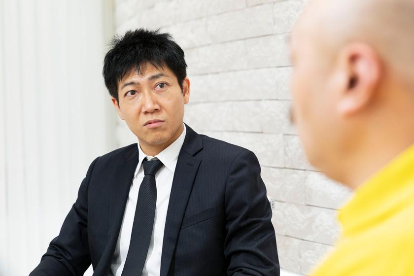 クロちゃんが社長に提案! 「週3で合コンしたい」「ギャルと働きたい」…採用なるか?