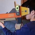 プログラムを楽しく勉強しながら工作 Nintendo Switch「VR KIT」