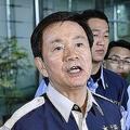 森田健作知事が台風被害の最中に「公用車で別荘通い」疑惑が浮上
