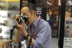 インスタ映えにもなる味わい写真が撮れるオールドレンズの世界が好き - まだまだ初心者という携帯ブロガー伊藤浩一氏に聞く