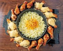 新大久保発チーズタッカルビ進化版が話題。熱々料理で寒さを吹き飛ばそう