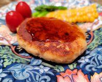 イオンの「大豆ハンバーグ」が衝撃の美味しさ…!その秘密を聞いてきた