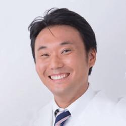 スクエアクリニック副院長の本間龍介医師