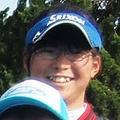 小2でゴルフを初めて経験した渋野日向子 大人も驚いた「初打ち」