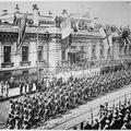 「シベリア出兵」の凄惨な真実 ゲリラ部隊に包囲され全滅した部隊も