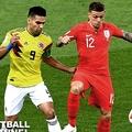 決勝トーナメント1回戦でイングランドがコロンビアに勝利【写真:Getty Images】