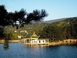 江西省にある有名観光スポット・廬山のある廬山観光風景区が今年5月から来年12月まで、日本など外国人観光客に対して必要な書類を提示すれば無料で観光できる優遇策を打ち出した。(イメージ写真提供:123RF)