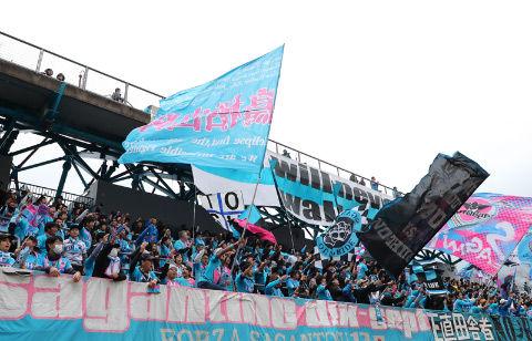 Jリーグ初のクラスター発生となったサガン鳥栖、今後3試合が中止に