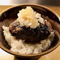 ハンバーグと米!  大人気「挽肉と米」の2号店が渋谷に登場