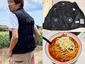 蒙古タンメン中本でも汗かかずに食べられる?ベスト型の空調服