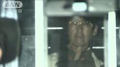 自営業の男を逮捕 靖国神社の宮司を脅迫か